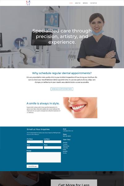 dentist-excalibor